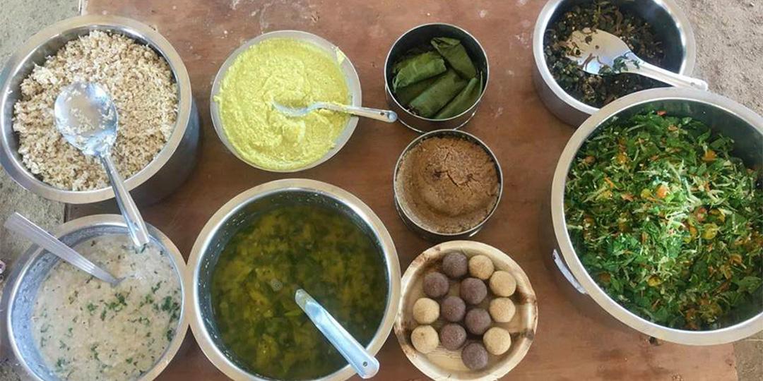 Polam food